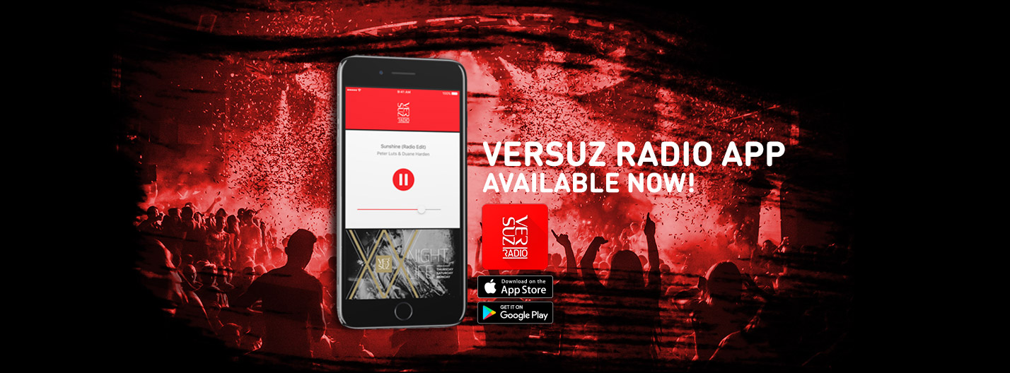 slide radio versuz